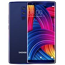 DOOGEE MIX 2 5.99 Inch Face Unlock 6GB RAM 128GB ROM Helio P25 Octa Core 4G Smartphone EU