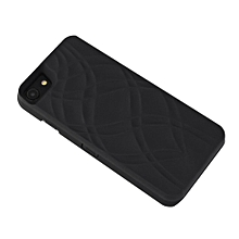 Creative For Iphone Mobile Phone Wallet Mirror Shell Mirror Card Bracket Shell