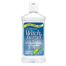 Witch Hazel 100% Natural Astringent - 16oz
