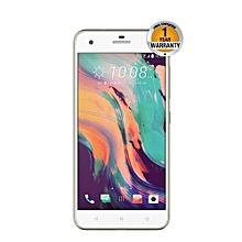 """Desire 10 Pro - 5.5"""" - 64 + 4GB RAM  - Dual SIM - White"""