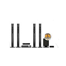 BDV-N9200WL - 5.1ch Blu-ray 3D Smart Home Theatre System - 1200W - Black
