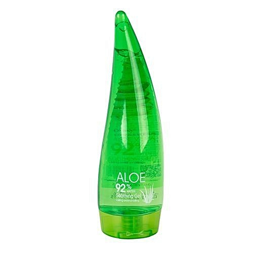 dbbfe9b209cd Aloe Vera face wash Gel - 260ml