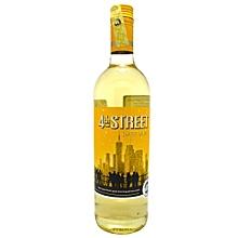 White Wine 750 ml