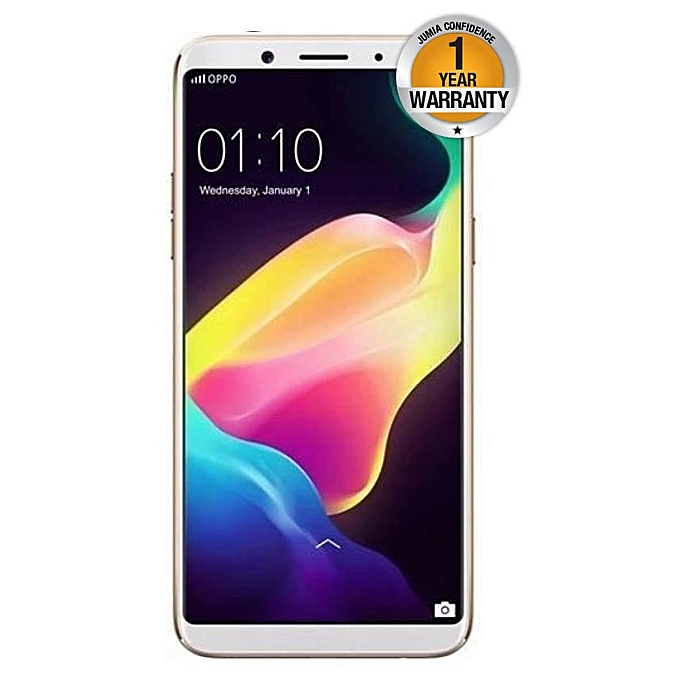 Oppo F5 Youth price on Jumia Kenya