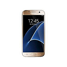 Galaxy S7 - 32GB - 4GB RAM - Single SIM -12 MP Camera - 4G LTE