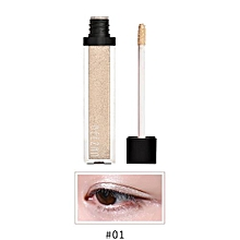 Eye Shadow Makeup Pearl Metallic Glitter Eyeshadow Powder