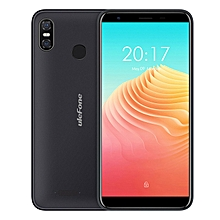 S9 Pro 5.5-inch (2GB RAM, 16GB ROM) Android 8.1, Dual Camera, MTK6739 1.3GHz Quad Core, 4G LTE Smartphone - Black