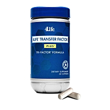 Transfer Factor Plus Dietary Supplement