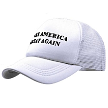 Unisex  Hats Hip-Hop Adjustable Baseball Cap WH