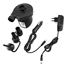 Professional Use DC12V 50W Car Electric Air Pump System For Mobile