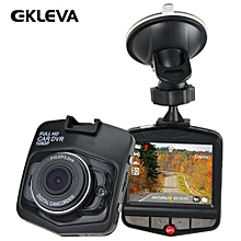 "Dash Cam 2.4"" FHD 1080P Car Vehicle Dash DVR Cam Video Recorder with Parking Mode Microphone Super Night Vision Loop Recording G-Sensor"