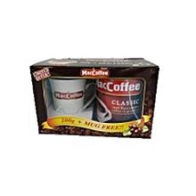 Classic Tin 200 g Get a Branded Mug Free