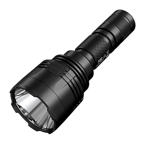 Soshine TC12 900 Lumens LED Outdoor Camping Hiking USB Rechargeable Torch HY
