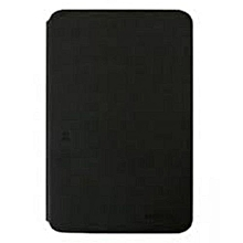 Tab E T560 / T561- Book Cover - Black