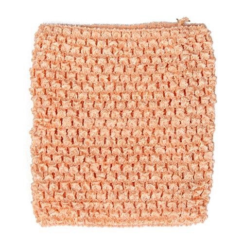 843c07ef99 UNIVERSAL 6   Crochet Tube Top Elastic Waistband Headband F. Baby Girls  Tutu Skirt Costume Skin Color (Intl)