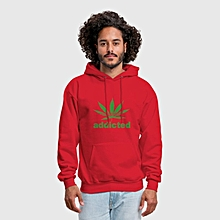 Red Addicted Hoodie