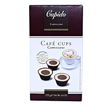 Caffe Cups Cappuccino 125g