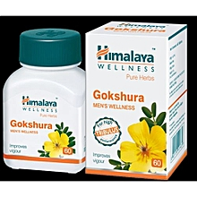 Men's Wellness Gokshura