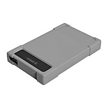 ORICO 28UTS-U3 2.5 inch USB3.0 Micro B Hard Drive Enclosure