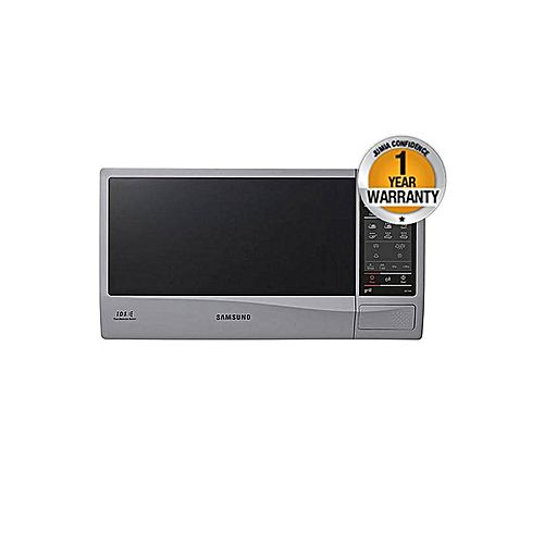 samsung ge732k s 20 litres 800w grill microwave silver buy online jumia kenya. Black Bedroom Furniture Sets. Home Design Ideas