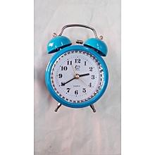Stylish Bell Alarm Clock