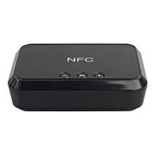 Desktop Bluetooth Audio Receiver Wireless Receiver USB Charging Port NFC