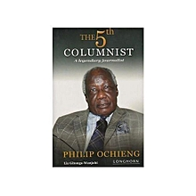 The 5th Columnist: a Legendary Journalist