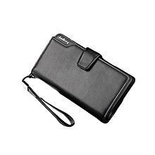 Baellerry Genuine Leather women wallet