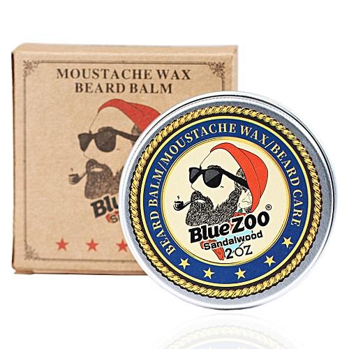 Allwin Men Beard Oil Balm Moustache Wax For Styling Beeswax