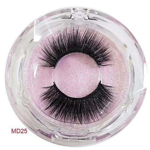 Factory direct true mink hair eyelashes mink lashes private label mink  lashes vendor mink hair eyelashes custom label wholesale(14mm)
