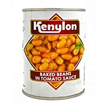 Beans In Tomato Sauce - 300g