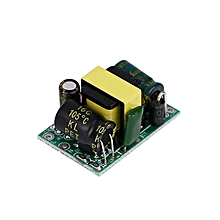 AC-DC 12V 450mA 5W Power Supply Buck Converter Step Down Module-Green