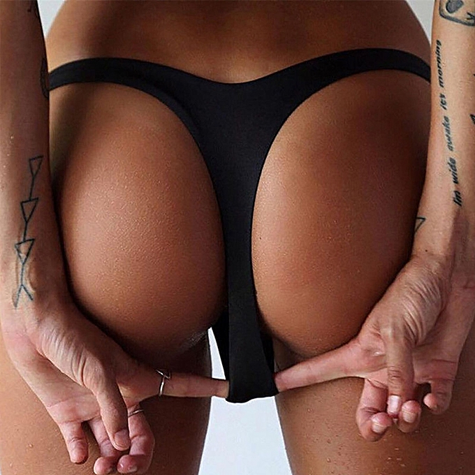 108cce92b87f3 koaisd Women Sexy Bottoms Swimsuit Bikini Swimwear Cheeky Thong V Swim  Trunks