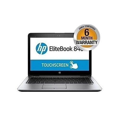 "Refurb EliteBook 840 G1, Ultrabook, Touchscreen - 14"" - Intel Core i7 - 500HDD - 8GB RAM - No OS - Black."