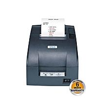 TEP220 - Thermal Printer-Black