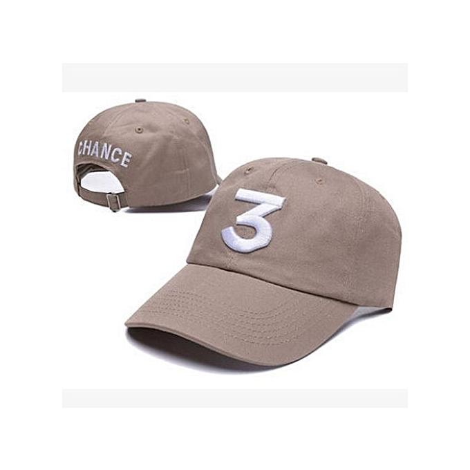 New Chance Rapper Baseball Cap Streetwear Dad Hat Coloring Book 3