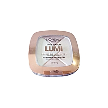 True Match Lumi Powder Glow Illuminator - Rose - N202- 9g