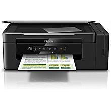 L3060 InkTank System Printer - Black