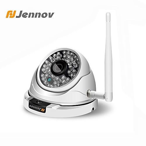 Wifi Outdoor IP Camera 1080P 960P 720P ONVIF Home Security Wireless Video  Surveillance Dome Camera CCTV Camera APP C(1080P With 16G SD)