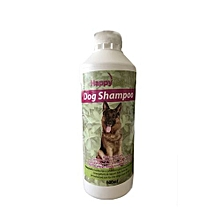 Dog Shampoo - 1 Litre