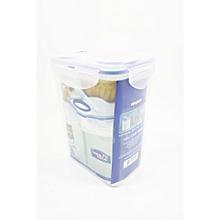 Rectangular Food Container. 1.8 L