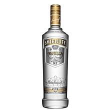 Vodka Vanilla 700ml