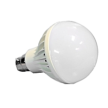 LED Intelligent LED Emergency Bulb,Rechargeable bulb - 5W - White