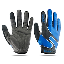 Cycling Gloves Full Finger Touchscreen