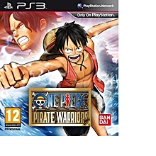 PS3 Game One Piece Pirate Warrior