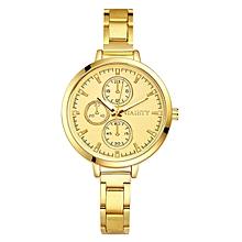 GAIETY G090Women Fashion Watch Ladies Quart Wristwatch