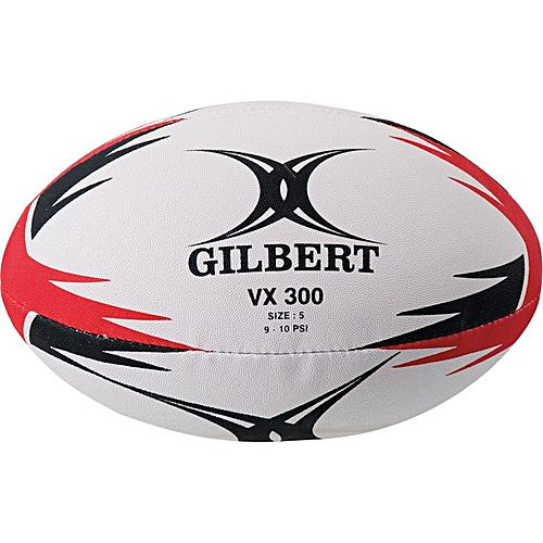 Hand Stitched Rugby Ball