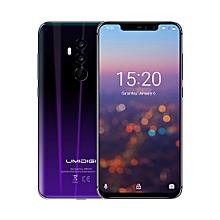 "Z2 - 6.2"" 4G Android 8.1 6GB/64GB OTG Fingerprint 3850mAh EU - Twilight Black"