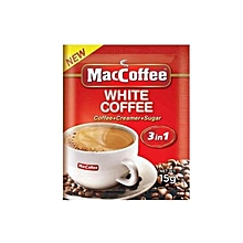 3 In 1 White Coffee 15 g
