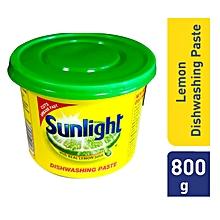 Dishwash Paste - 800g